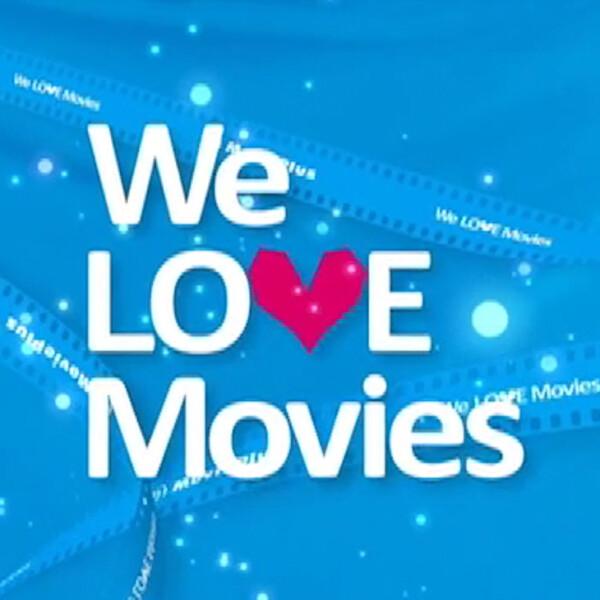 WeLoveMovies/ステーションID