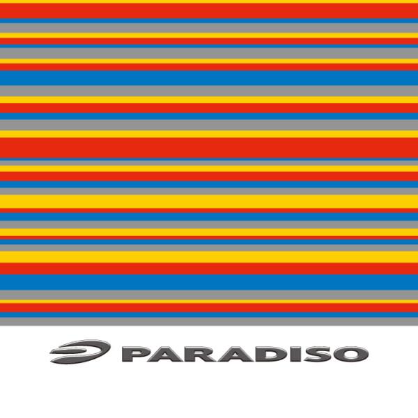 保護中: PARADISO